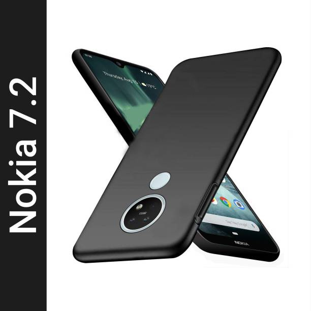 Faybey Back Cover for Nokia 7.2
