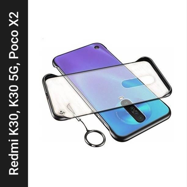 Mobile Mart Back Cover for Poco X2, Mi Redmi K30, Mi Redmi K30 5G