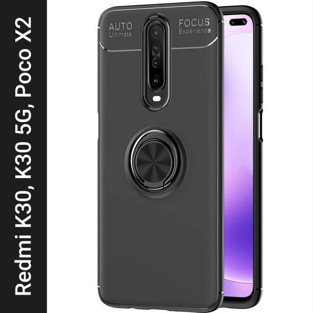 KWINE CASE Back Cover for Poco X2, Mi Redmi K30, Mi Redmi K30 5G