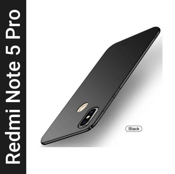 Micvir Back Cover for Mi Redmi Note 5 Pro
