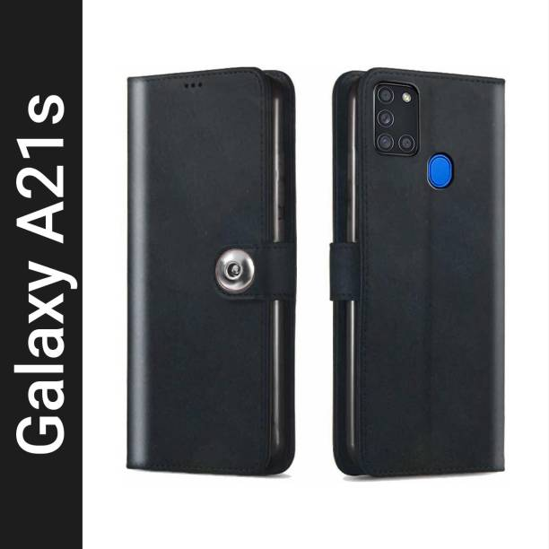 BOZTI Back Cover for Samsung Galaxy A21s