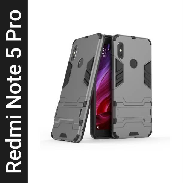 Mobile Mart Back Cover for Mi Redmi Note 5 Pro