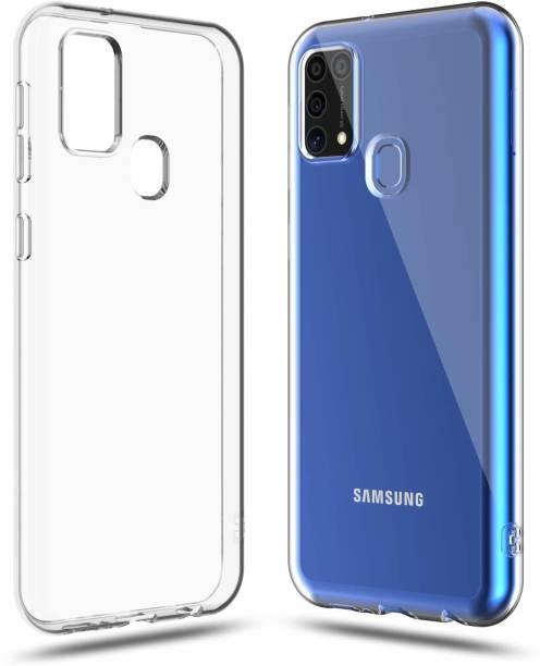 Vojica Back Cover for Samsung Galaxy M31