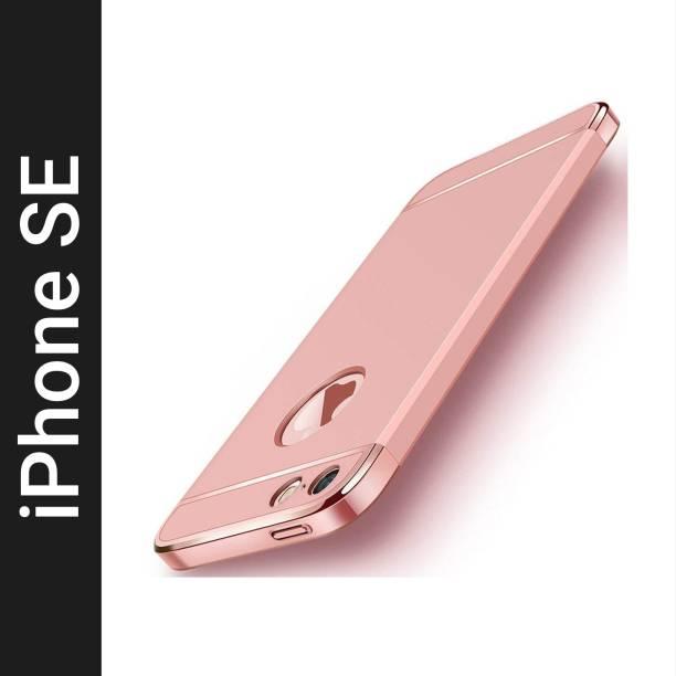 SHINESTAR. Back Cover for Apple iPhone SE