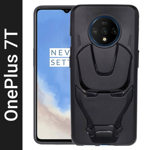 VAKIBO Back Cover for OnePlus 7T