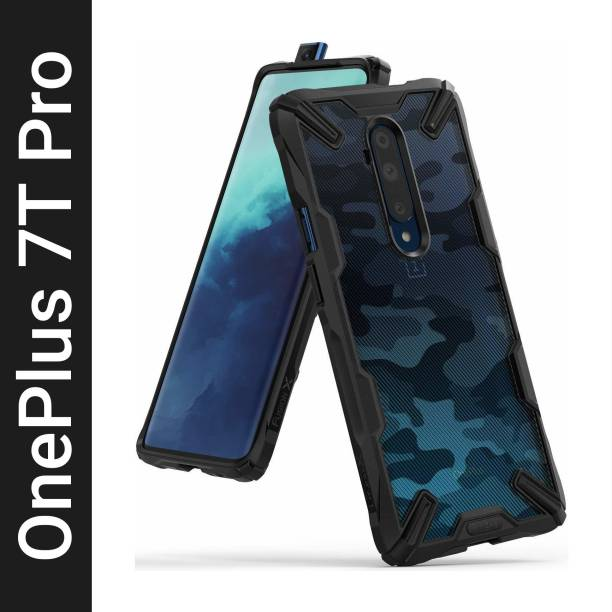 Ringke Back Cover for OnePlus 7T Pro