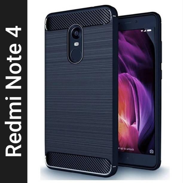 Sprik Back Cover for Mi Redmi Note 4