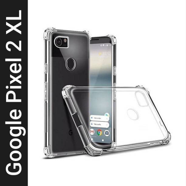 7Rocks Back Cover for Google Pixel 2 XL