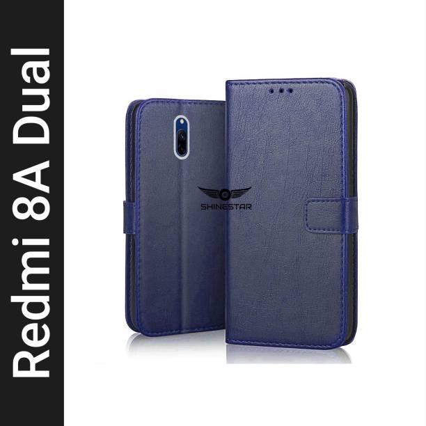 SHINESTAR. Back Cover for Mi Redmi 8A Dual