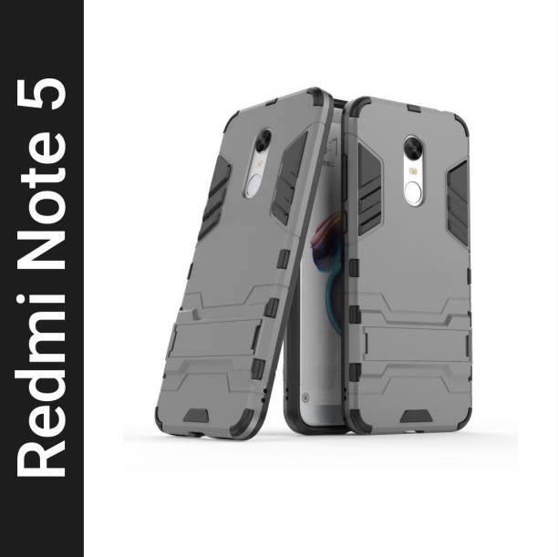 Mobile Mart Back Cover for Mi Redmi Note 5