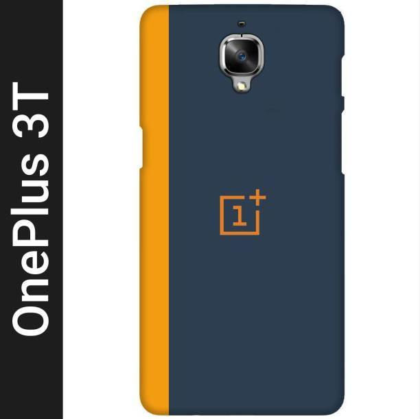 Smutty Back Cover for OnePlus 3T