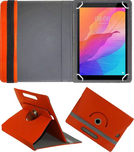 Fastway Book Cover for Huawei MatePad T8 LTE 32 GB 8 inch with Wi-Fi+4G Tablet
