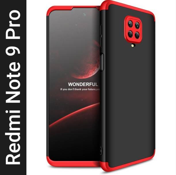 SAPCASE Front & Back Case for Poco M2 Pro, Mi Redmi Note 9 Pro, Mi Redmi Note 9 Pro Max