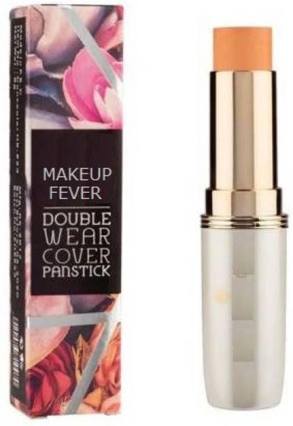 Makeup Fever Double Wear Cover Panstick Concealer Stick Long Lasting Base Concealer