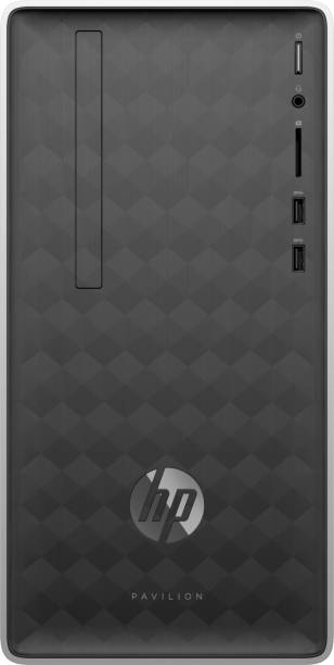 HP Core i5 (8400) (8 GB RAM/Intel UHD Graphics 630 Graphics/2 TB Hard Disk/Free DOS) Full Tower