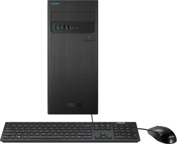 ASUS Core i3 (9100) (4 GB RAM/Intel UHD Graphics 630 Graphics/1 TB Hard Disk/Endless OS) Full Tower