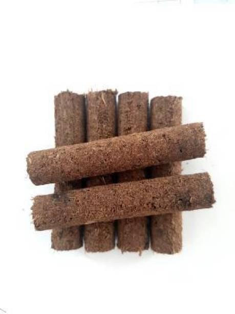 Goushrestha Cow Dung Dhoop Batti (50 Sticks) Dhoop