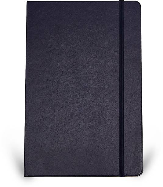 Flipkart SmartBuy Executive Collection A5 Diary Unruled 192 Pages