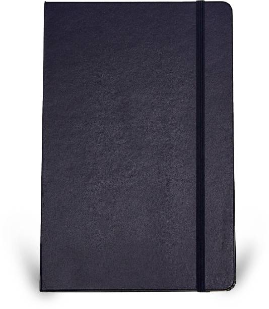 Flipkart SmartBuy Executive Collection A5 Diary Ruled 192 Pages