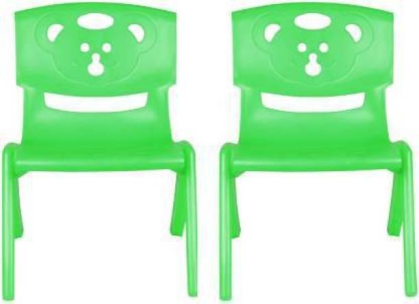 Flipkart Perfect Homes Junior BEAR CHAIR Plastic Chair