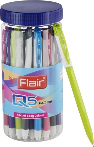 FLAIR Q5 Jar of Ball Pen