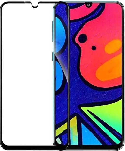 Temperia Edge To Edge Tempered Glass for Samsung Galaxy F41, Samsung Galaxy M31, Samsung Galaxy M21, Samsung Galaxy M30s, Samsung Galaxy M30, Samsung Galaxy M31 Prime