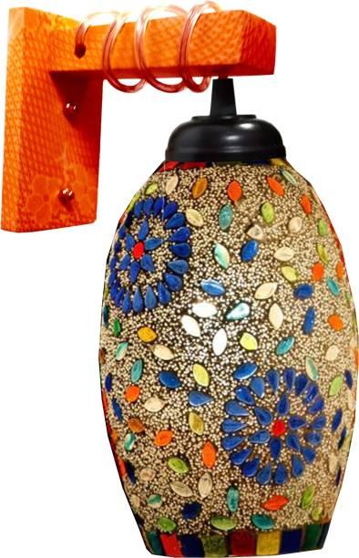 NOGAIYA Pendant Wall Lamp