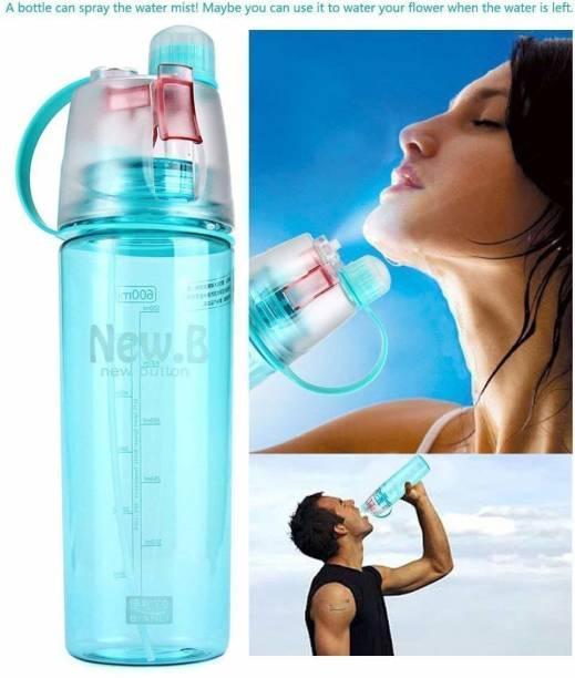 KitchenFest Water Bottle 600 ml
