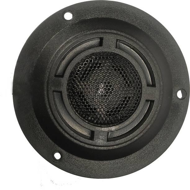 """SYMFONIA 3.3""""/8.4cm 200 Watt Dome Tweeter for Audio System (Pack of 1) 3.3""""/8.4cm 200 Watt Dome Tweeter for Audio System (Pack of 1) Tweeter Car Speaker"""