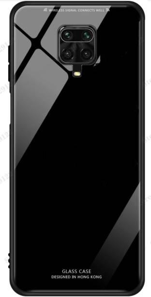 Mobile Mart Back Cover for Poco M2 Pro, Redmi Note 9 Pro Max, Redmi Note 9 Pro