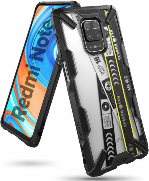 Ringke Back Cover for Mi Redmi Note 9 Pro, Mi Redmi Note 9 Pro max, Poco M2 Pro