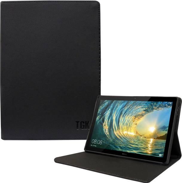 TGK Flip Cover for Huawei Mediapad T5 10.1 inch