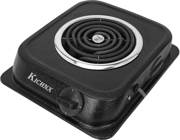 Kitchnx 1250W Cooking Heater bb Electric Cooking Heater