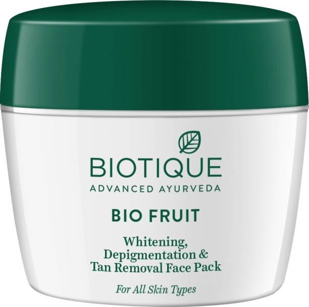 BIOTIQUE Bio Fruit Face Pack 235Gm