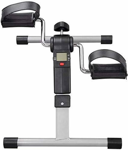 sarvopari mega mall Exercise Cycle Machine for Weight Loss at Home Gym Total Body Exerciser Mini Pedal Exerciser Cycle