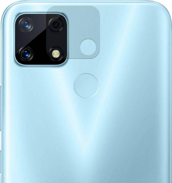Karpine Back Camera Lens Glass Protector for Realme Narzo 20