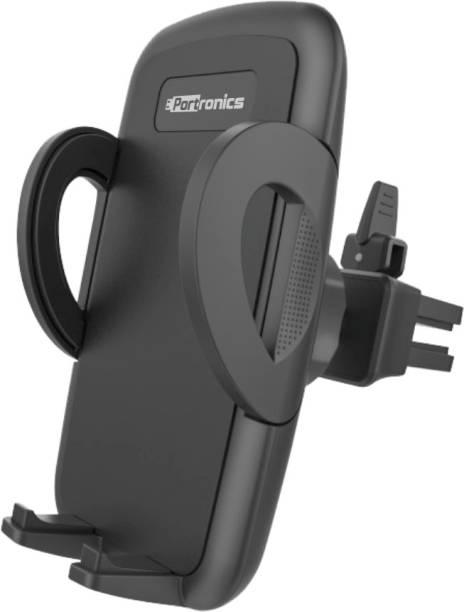 Portronics Car Mobile Holder for Clip