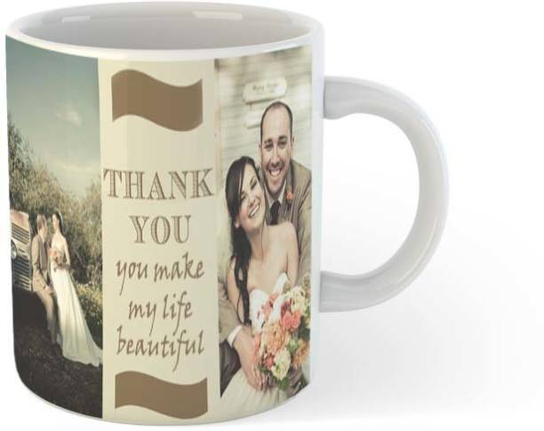 Lifedesign Specially Designed for Your Loved One - Best Designer Gift Product - LAR-M2195 Ceramic Coffee Mug
