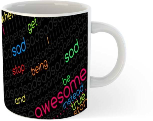 Lifedesign Specially Designed for Your Loved One - Designer Gifting Coffee -2721 Ceramic Coffee Mug
