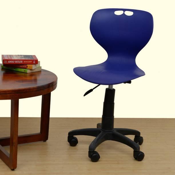 Rastogi Office Revolving Ergonomic Chair Synthetic Fiber Office Conference Chair