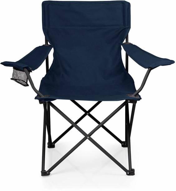 UK Enterprise Folding Camping Big Chair Cam