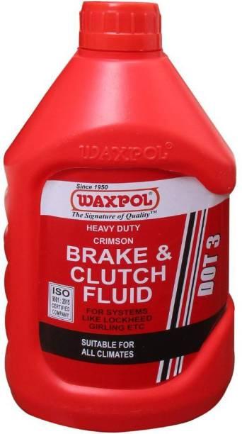 waxpol 7GPQKQ67 Brake Oil