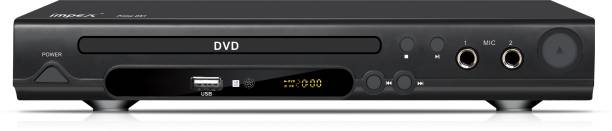 IMPEX PRIME DX1 5.1 inch DVD Player
