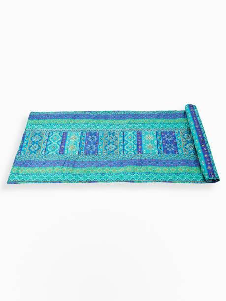 Swayam YOGMT-MAT-1423 Cotton Yoga Strap