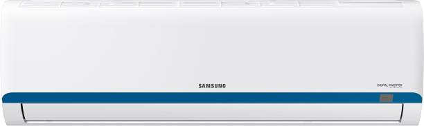 SAMSUNG 1.5 Ton 3 Star Split Inverter AC  - White, Blue
