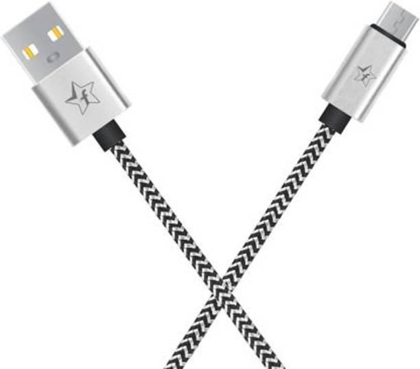 Flipkart SmartBuy AMRBB2M02 2 m Micro USB Cable