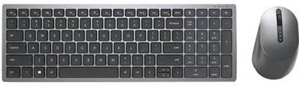 DELL KM7120W Wireless Laptop Keyboard