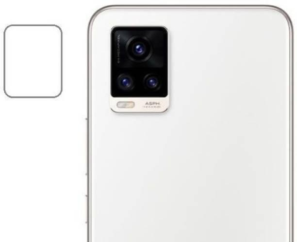 BeeVault Back Camera Lens Glass Protector for Vivo V20