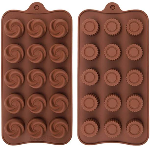 Vastra Chocolate Mould