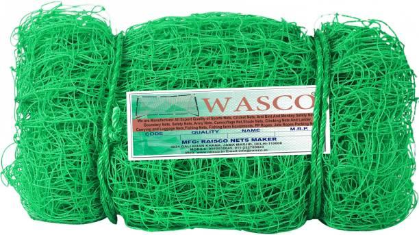Wasco 5*10 Feet Nylon Boundary And Practice Cricket Net